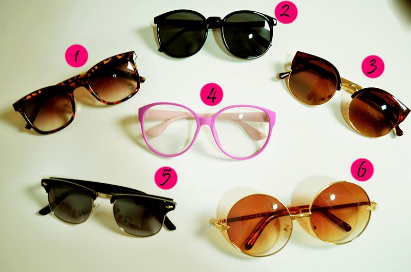 b4cf850b4 Onde comprar óculos estilosos e baratos - Elaine Zanol Blog
