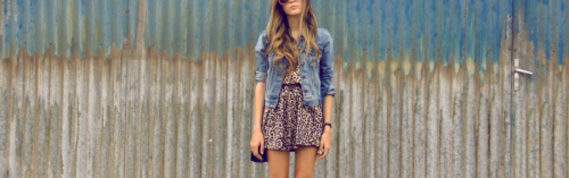 Get The Look: Flavia Fashion Coolture
