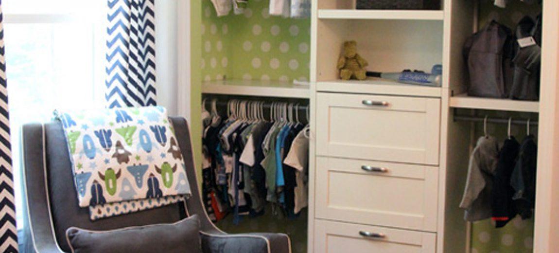 Inspiração decor: Closet de poás