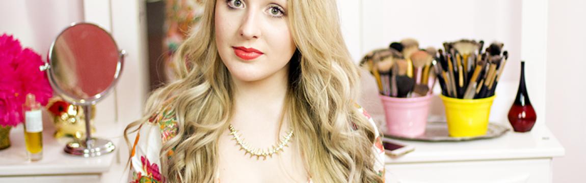 Como ondular o cabelo com babyliss em quatro minutos – Dicas