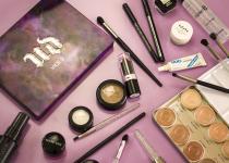 Compras de Beauté – Maquiagens