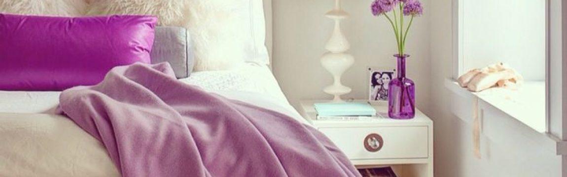 Seu quarto diretamente do Pinterest – Decoração para o quarto