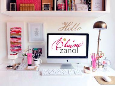 Elaine Zanol