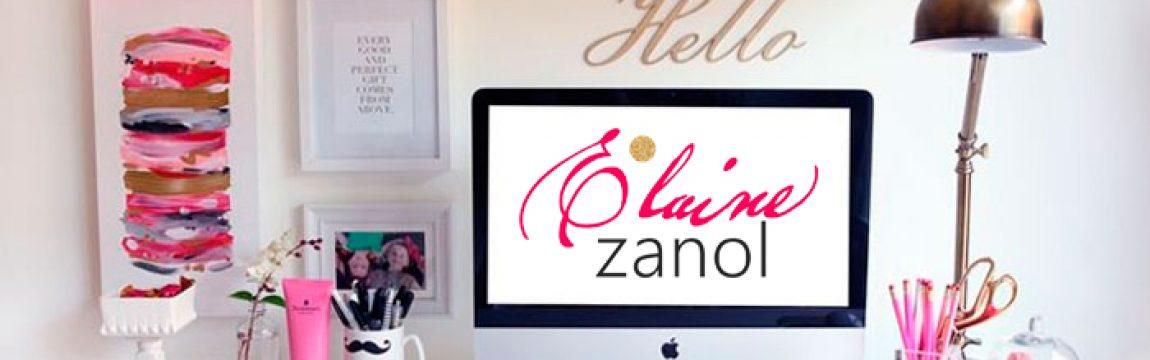 Meu Studio de Maquiagem, escritório do blog e decoração