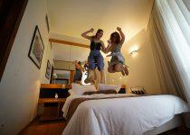 ONDE FICAR EM SÃO PAULO | HOTEL ADDRESS