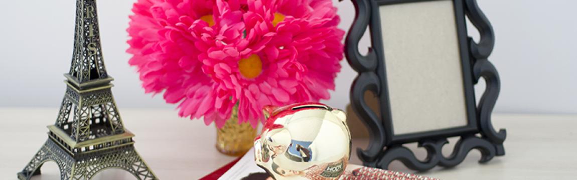 Decor: Itens baratinhos para decorar o seu cantinho