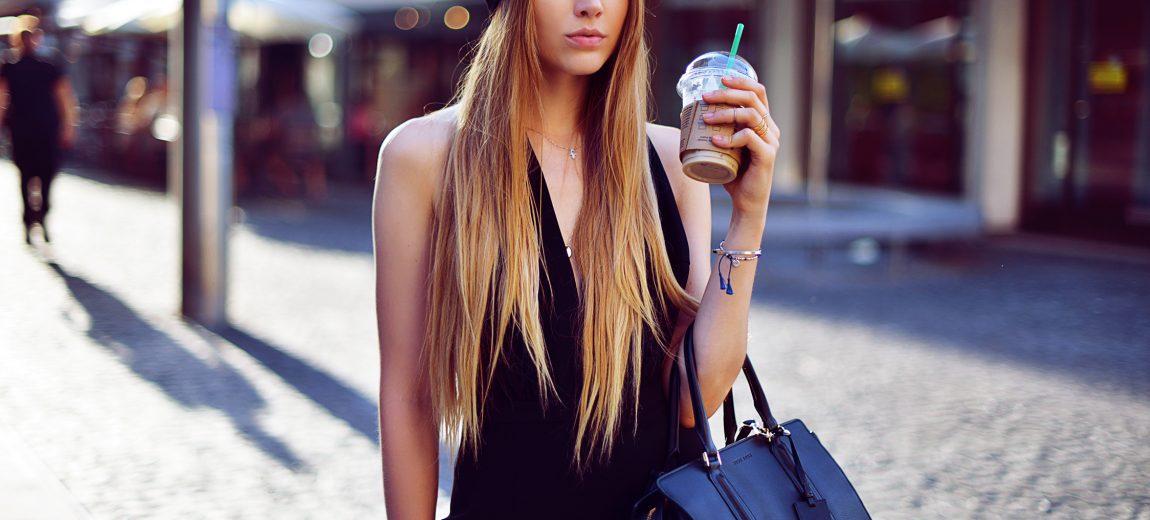 O estilo de Kristina Bazan: Kayture