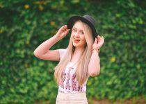 #trend: Look com chapéu
