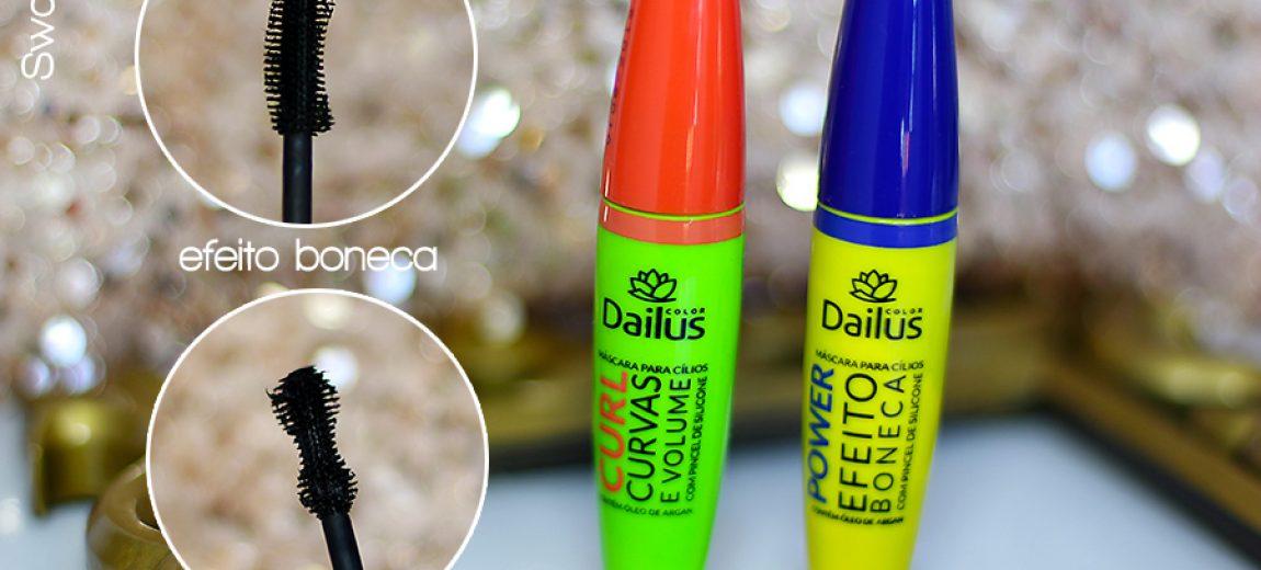 Lançamentos Dailus 2015/2016 – Beauty Fair