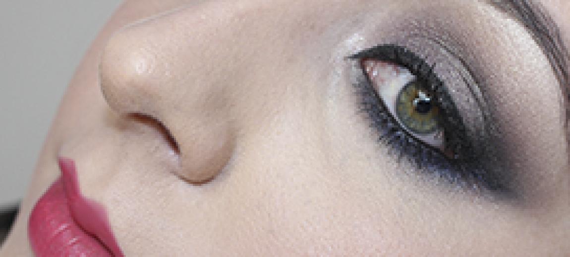Tutorial de maquiagem: Sigma Paris Palette
