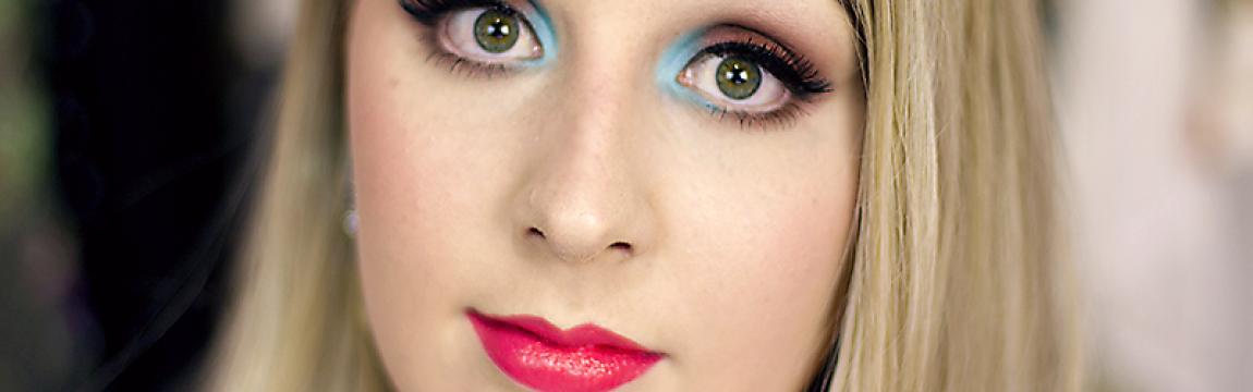 Maquiagem com produtos nacionais e baratinhos – Especial Renata Ascari