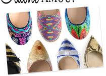 Sapatilhas incríveis – Ballerini Shoes