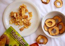 #DietaReal | Snacks Saudáveis Nutrifast