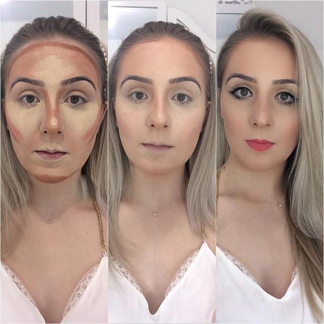 como-fazer-contorno-com-maquiagem