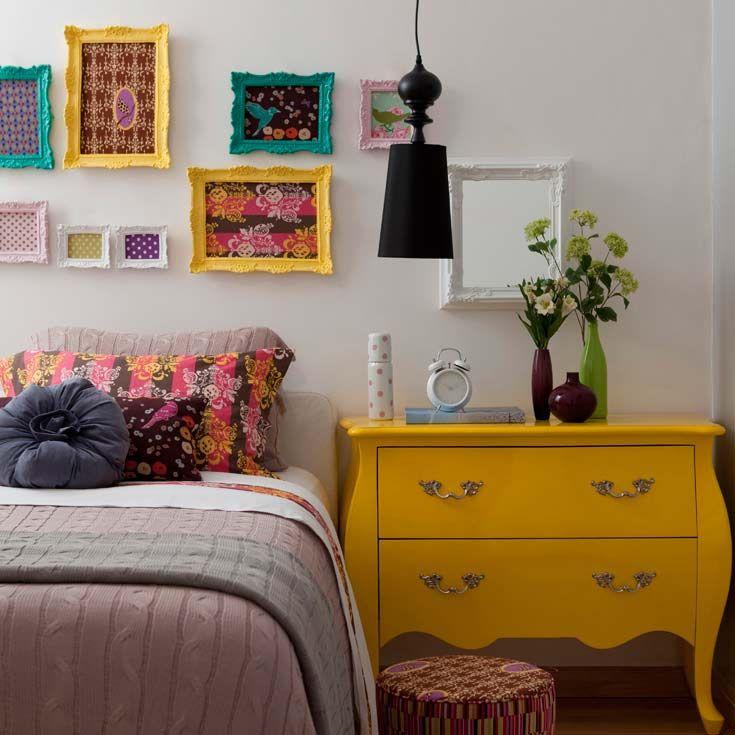 decoração-para-o-quarto-