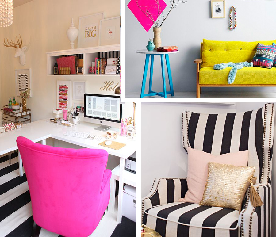 sofa-poltrona-colorida