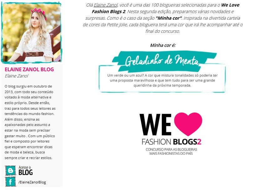 Fashion Blogs UK Top 20 UK Fashion Bloggers Vuelio 55